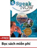 Bán Mua Trực Tuyến Speak Now 4 Student S Book