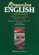 Mua Streamline English - Connections