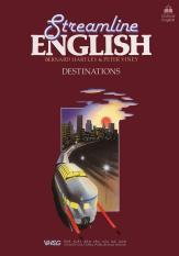 Coupon Khuyến Mãi Streamline English Destinations - Student's Book (ấn Bản Màu)