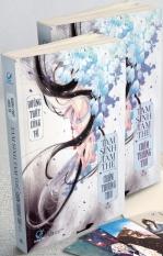 Mua Tam Sinh Tam Thế - Chẩm Thượng Thư (Tập 2A + 2B) - Bìa Mềm - Đường Thất Công Tử,Nguyễn Thúy Ngọc