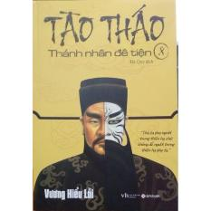 Cửa Hàng Tao Thao Thanh Nhan Đe Tiện Tập 8 Books Trực Tuyến