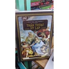 Cửa Hàng Thần Thoại Hy Lạp Bia Cứng Hh Books Trực Tuyến