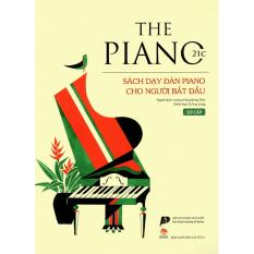 Mua The Piano 21C - Sách Dạy Đàn Piano Cho Người Bắt Đầu - Hiệp hội Piano Hàn Quốc