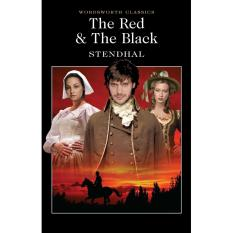 Mua The Red & the Black - Wordsworth Classics