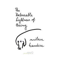 Mua The Unbearable Lightness of Being