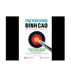 Thư Ban Hang Đỉnh Cao Bms Books Chiết Khấu