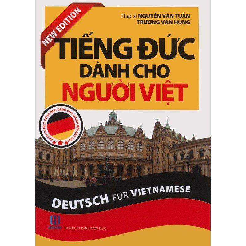 Mua Tiếng Đức dành cho người Việt