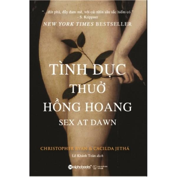 Mua Tình Dục Thuở Hồng Hoang