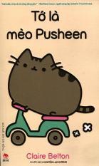 Mua Tớ là mèo Pusheen