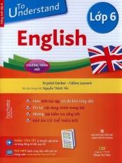 Mua To understand English - Lớp 6 (kèm CD)