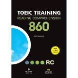Bán Toeic Training Reading Comprehension 860 Nhà Sách Pasteur Rẻ