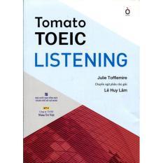 Mua Tomato TOEIC Listening (Kèm CD)