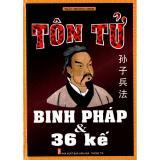 Ton Tử Binh Phap Va 36 Kế Books Chiết Khấu 50