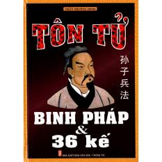 Ôn Tập Ton Tử Binh Phap Va 36 Kế Books Trong Hồ Chí Minh