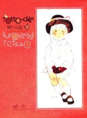 Mua Totto-Chan bên cửa sổ - Kuroyanagi.
