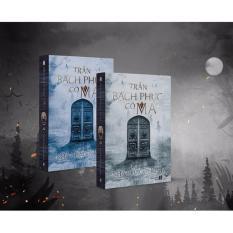 Bán Trấn Bạch Phục Co Ma Trọn Bộ 2 Cuốn Books