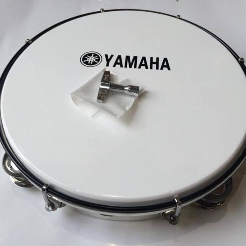 Trống lắc tay Tambourine Yamaha