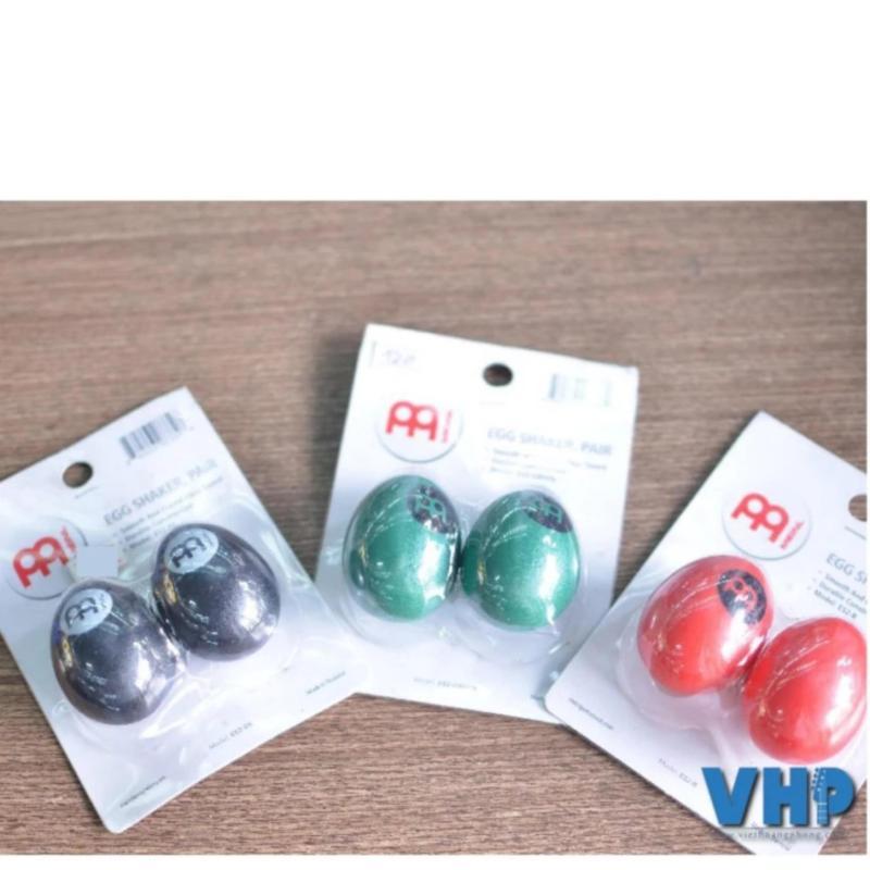 Trứng lắc Egg-Shaker MEINL - HappyLive Shop