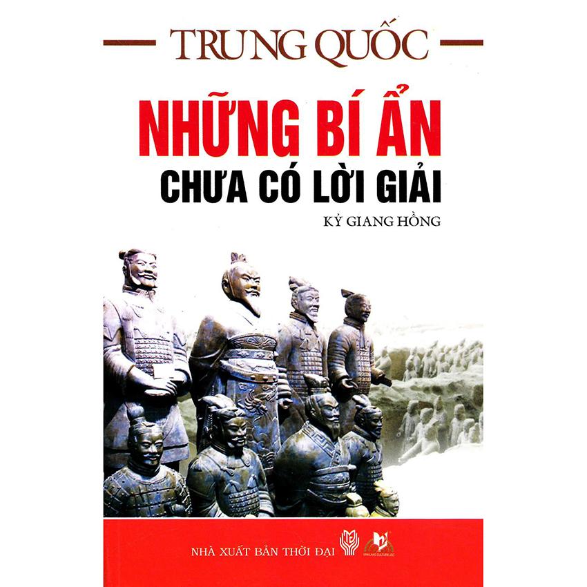 Mua Trung Quốc - Những Bí Ẩn Chưa Có Trong Lời Giải - Kỷ Giang Hồng