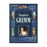 Bán Truyện Cổ Grimm Có Thương Hiệu Nguyên
