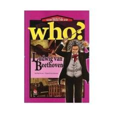 Mua Truyện Kể Về Danh Nhân Thế Giới - Ludwig van Beethoven