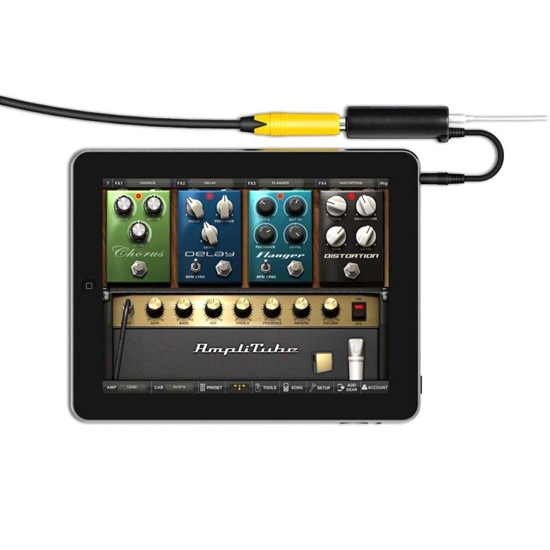 Phơ đàn TS-GT01 dành cho ghi ta điện