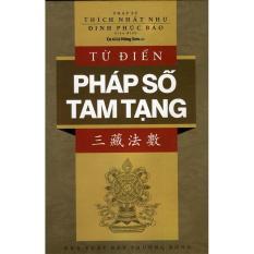 Mua Từ Điển Pháp Số Tam Tạng