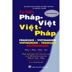 Mua Từ Điển Phap Việt Việt Phap Trong Hà Nội