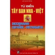 Voucher Ưu Đãi Từ điển Tây Ban Nha - Việt