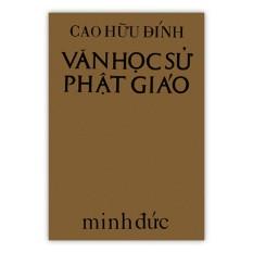 Mua Văn Học Sử Phật Giáo