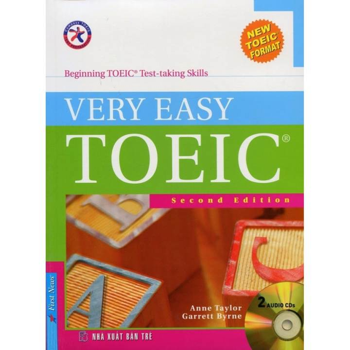Very Easy TOEIC - Second Edition