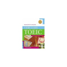 Mua VERY EASY TOEIC® SECOND EDITION (kèm 2 CD)