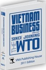 Mua VietNam Business Directory Since Joining The WTO - Nhiều Tác Giả