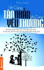 Vo Cung Tan Nhẫn Vo Cung Yeu Thương Alphabooks Vietnam Chiết Khấu 50