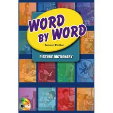 Bán Mua Word By Word Picture Dictionary Vietnamese English 2Nd Edition Kem Cd Hồ Chí Minh