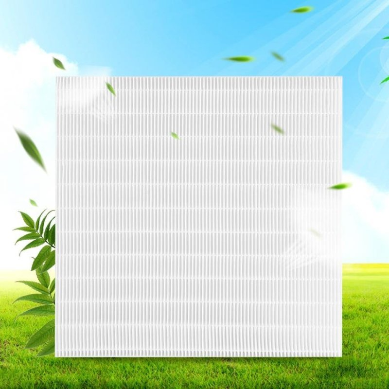 Bảng giá 1Pc Efficient DIY Air Purifier Dust Filter Replacement for Air Cleaner/Fan/Air Conditioner - intl