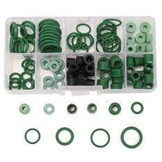 A Box Of R134A A/C AC HVAC O-Ring Seal Kit Assortment O-Rings Seals Rubber Rings - intl