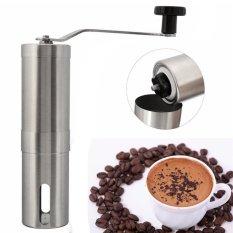 Hình ảnh Máy nghiền hạt cà phê bằng thép không gỉ hiệu Amart - quôc tế
