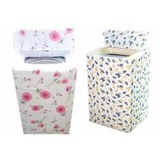 Hình ảnh Áo Trùm Máy Giặt Cực kỳ tiện dụng