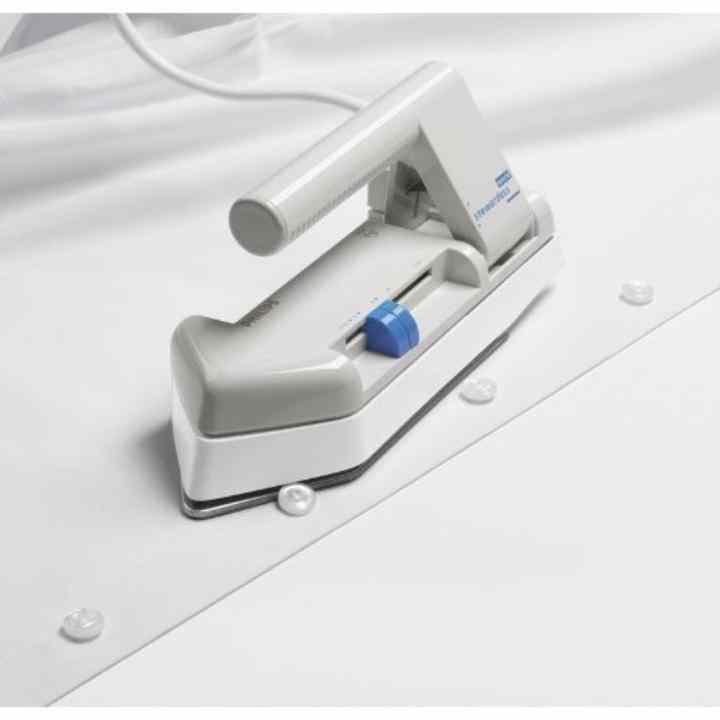 Bàn ủi du lịch Philips HD1301 (Trắng) - Hàng nhập khẩu
