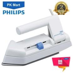 Hình ảnh Bàn ủi du lịch Philips HD1301 (Trắng) - Hàng nhập khẩu