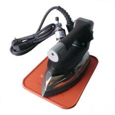 Hình ảnh Bàn ủi hơi nước công nghiệp Penlican Pen 520 (đen)