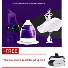 Giá Bán Rẻ Nhất Ban Ủi Hơi Nước Đứng Philips Gc536 Tim Hang Nhập Khẩu Tặng 01 Kinh Thực Tế Ảo Vr Box Thế Hệ Thứ 2