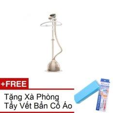 Bán Ban Ủi Hơi Nước Đứng Philips Gc568 Vang Đồng Hang Nhập Khẩu Tặng Xa Phong Tẩy Vết Bẩn Cổ Ao Philips Rẻ