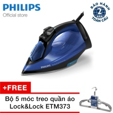 Mua Ban Ủi Hơi Nước Philips Gc3920 20 Tặng Bộ 5 Moc Treo Quần Ao Lock Lock Etm373 Rẻ Hồ Chí Minh