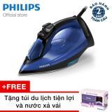 Bán Ban Ủi Hơi Nước Philips Gc3920 20 Tặng Tui Du Lịch Tiện Lợi Va Nước Xả Vải Philips Rẻ