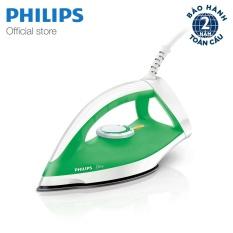 Ban Ủi Philips Gc122 79 Xanh Hang Phan Phối Chinh Thức Nguyên