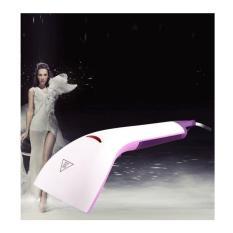 Hình ảnh Bàn ủi quần áo bằng hơi nước cao cấp Fiamma (Trắng phối tím)