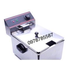 Hình ảnh Bếp chiên nhúng đơn Eton COMMERCIAL 81-L