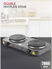 Hình ảnh Bếp điện đôi mâm nhiệt